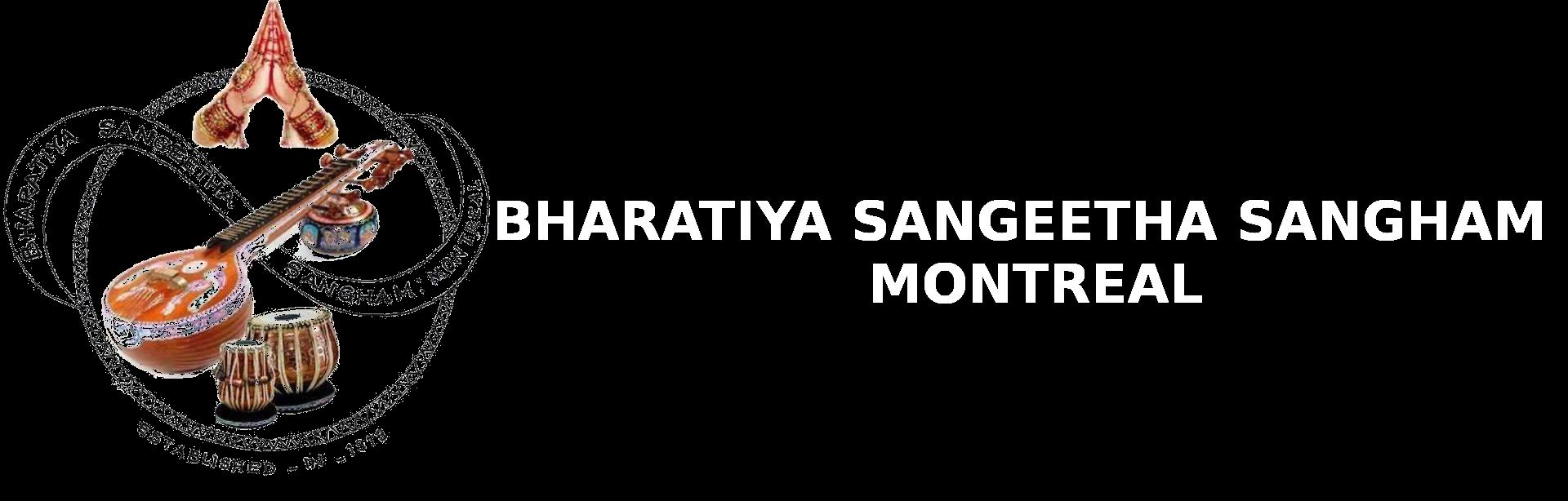Bharatiya Sangeetha Sangham Montreal